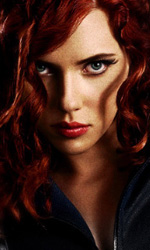 Iron Man 2: una featurette sottotitolata in italiano - Natasha Romanoff / Black Widow (Scarlett Johansson)