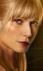 Iron Man 2: una featurette sottotitolata in italiano - Pepper Potts (Gwyneth Paltrow)
