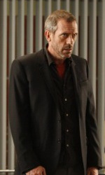 Fiction & Series: Paura, vero? Crimini italiani firmati Lucarelli - Dr. House � Vite private