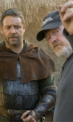 Torna Robin Hood: più che naturale