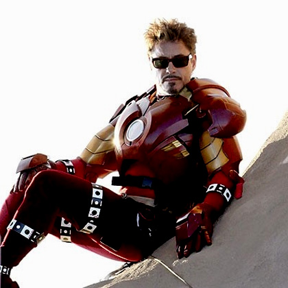 In foto Robert Downey Jr. (48 anni)