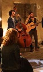 Film nelle sale: arrivano Green Zone e L'uomo nell'ombra - Musica e adolescenti