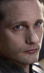 True Blood: prime immagini della terza stagione - Eric