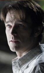 True Blood: prime immagini della terza stagione - Bill