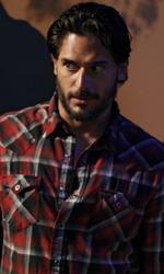 True Blood: prime immagini della terza stagione - Alcide