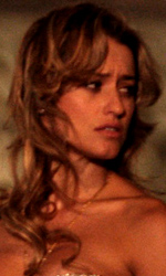 Colpo di fulmine su Canale 5 - Lola Ponce, che cosa ha significato per te questo ruolo?