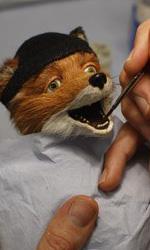 Fantastic Mr. Fox: caccia alla volpe - Ritratto di famiglia in un faggio