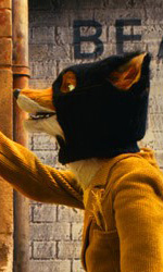 Fantastic Mr. Fox: caccia alla volpe - Stop motion vs 3D