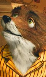Fantastic Mr. Fox: caccia alla volpe - La prima volta