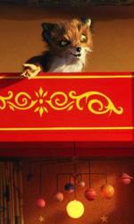 Fantastic Mr. Fox: caccia alla volpe - Pupazzi & disegni