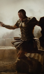 Scontro tra Titani: Leterrier ha scritto una trilogia - Medusa contro Perseo