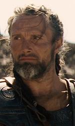 Scontro tra Titani: Leterrier ha scritto una trilogia - Draco ed Io