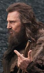 Scontro tra Titani: Leterrier ha scritto una trilogia - Liam Neeson sul set