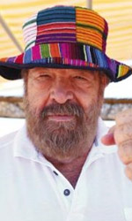 Fiction & Series: In cucina con Bud Spencer - Bud Spencer ai fornelli