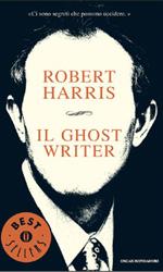 Il Ghostwriter, il libro - La recensione ***