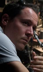 Iron Man 2: Bob Layton parla della Mark V - Jon Favreau sul set controlla le fruste di Whiplash