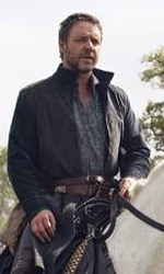 Prossimamente al cinema: il Robin Hood targato Scott-Crowe direttamente da Cannes