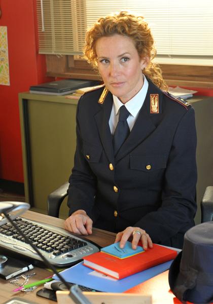 Donna detective 2 (2010)