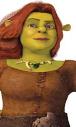 Shrek e vissero felici e contenti: la clip 'Gatto cosa ti � successo?' - Fiona