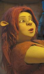 Shrek e vissero felici e contenti: la clip 'Gatto cosa ti � successo?' - Fiona e Shrek