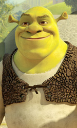 Shrek e vissero felici e contenti: la clip 'Gatto cosa ti � successo?' - Shrek