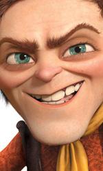 Shrek e vissero felici e contenti: la clip 'Gatto cosa ti � successo?' - Rumpelstiltskin