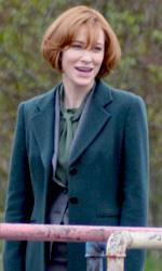 Hanna: prima immagine di Saoirse Ronan nei panni di una killer - La Blanchet sul set