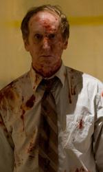 La città verrà distrutta all'alba: assetto antivirus anche a Roma - Ben Sandborn in una scena del film