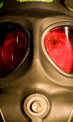 La città verrà distrutta all'alba: assetto antivirus anche a Roma - Una scena del film