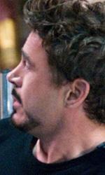 Iron Man 2: rimanete fino alla fine dei titoli di coda - Tony Stark