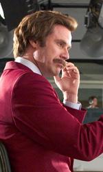 Annunciati i sequel di Scontro tra Titani e Dragon Trainer - Torna il cast di Anchorman
