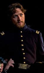 The Conspirator: prime foto di McAvoy e Kebbell nel film di Redford - L'assassinio di Lincoln e la caccia ai cospiratori