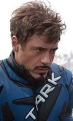 Film nelle sale: Vendicami Iron Man 2! - Il ritorno di Tony Stark