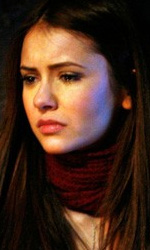 Fiction & Series: Neve sporca e i primi caldi - The Vampire Diaries � Mi hai ingannato una volta