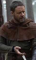 Robin Hood: il mito