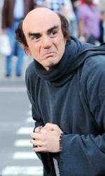 The Smurfs: Hank Azaria nei panni di Gargamella - Gargamella (Hank Azaria)