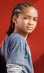 The Karate Kid: La Leggenda Continua, il dietro le quinte - Dre Parker