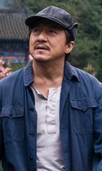 The Karate Kid: La Leggenda Continua, il dietro le quinte - Dre e il signor Han