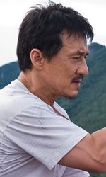 The Karate Kid: La Leggenda Continua, il dietro le quinte - Il signor Han e Dre