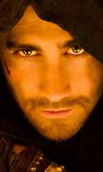 Prince of Persia - Le sabbie del tempo: 4 backstage in italiano - Il mondo di Prince of Persia