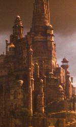Prince of Persia - Le sabbie del tempo: 4 backstage in italiano - Una scena del film