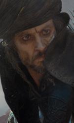 Prince of Persia - Le sabbie del tempo: 4 backstage in italiano - Uno degli Hassassins