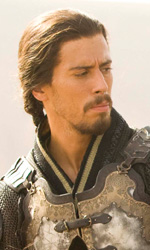 Prince of Persia - Le sabbie del tempo: 4 backstage in italiano - Toby Kebbell