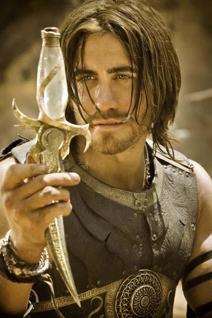 In foto Jake Gyllenhaal (36 anni)
