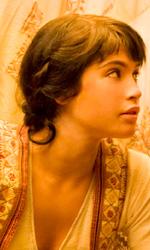 Prince of Persia - Le sabbie del tempo: 4 backstage in italiano - Tamina