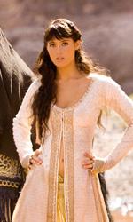 Prince of Persia - Le sabbie del tempo: 4 backstage in italiano - Dastan e Tamina