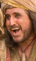 Prince of Persia - Le sabbie del tempo: 4 backstage in italiano - Dastan e Sheik Amar