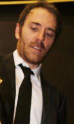 David di Donatello 2010: L'uomo che verr� miglior film - Valerio Mastandrea