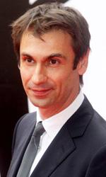 David di Donatello 2010: L'uomo che verr� miglior film - Fabrizio Gifuni