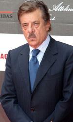 David di Donatello 2010: L'uomo che verr� miglior film - Giancarlo Giannini